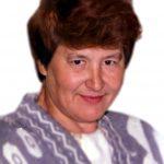 Скончалась ЯЛАЛЕТДИНОВА Вазифа Сайфулловна