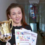Чествование медицинских работников   призеров спартакиады на Кубок главного врача БЦРКБ