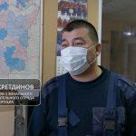 Итоги работы белорецких спасателей за новогодние каникулы