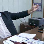 Начальник отдела ЖКХ ведет личный прием граждан