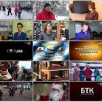 Новости Белорецка на русском языке от 4 января 2021 года. Полный выпуск