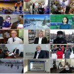 Новости Белорецка на русском языке от 17 января 2021 года. Полный выпуск