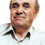 Скончался ХЛЫСТОВ Виктор Вениаминович