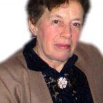 После продолжительной болезни скончалась КОЖЕВНИКОВА Галина Ивановна