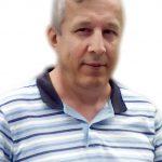 Обед памяти СТРОКИНА Виктора Леонидовича
