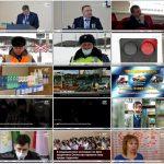 Новости Белорецка на русском языке от 19 февраля 2021 года. Полный выпуск