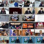 Новости Белорецка на русском языке от 12 февраля 2021 года. Полный выпуск