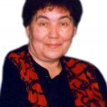 Ушла из жизни КОЛЮШИНА Светлана Аркадьевна