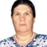 Скончалась ПЕРЧАТКИНА Елизавета Ивановна