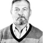 Ушёл из жизни СЕЛИВЁРСТОВ Евгений Михайлович