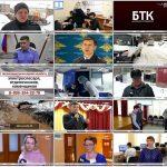 Новости Белорецка на русском языке от 23 марта 2021 года. Полный выпуск