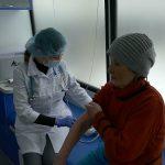 В Белорецке заработал передвижной ФАП для вакцинации от коронавируса