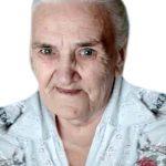 Скоропостижно скончалась АЛЕКСАНДРОВА Александра Григорьевна