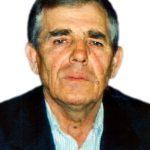 Скончался ГУБАНОВ Николай Павлович
