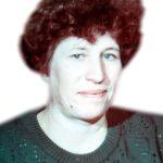 Памяти НОСОВОЙ Екатерины Григорьевны