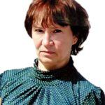 Ушла из жизни УСМАНОВА Марина Юрьевна. Прощание состоится 28 апреля в 12:00 по адресу: ул. К. Маркса, д. 128, кв. 1