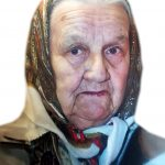 Ушла из жизни ЮЛИНА Александра Ефимовна