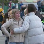 В Белорецке продолжаются репетиции акции «Вальс Победы»