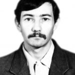 Обед памяти МАСЛОВА Олега Юрьевича