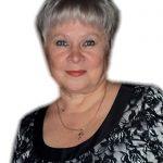 Ушла из жизни ПОТАПОВА Валентина Ивановна