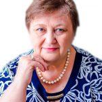 Скоропостижно скончалась САВЕЛЬЕВА Надежда Михайловна