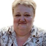 Скоропостижно скончалась КОСТЕНКОВА Елена Михайловна