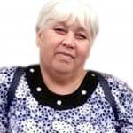 Скоропостижно скончалась НАСЫРОВА Альмира Минисламовна