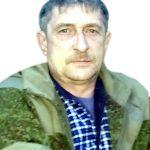 Скоропостижно скончался КАЗАЧКОВ Анатолий Фёдорович
