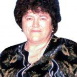 Скоропостижно скончалась КОПЬЁВА Екатерина Филипповна