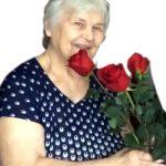 Скончалась АНДРИЯНОВА Мария Стефановна