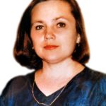 Ушла из жизни ЕФРЕМОВА Ирина Гавриловна