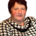 Скончалась ГОРЕЙКОВА (ВЕДЕРНИКОВА) Людмила Викторовна