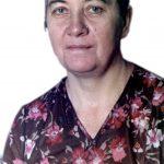 Скоропостижно скончалась ГРИДНЕВСКАЯ Валентина Яковлевна