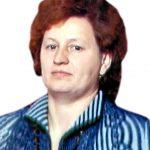 Скоропостижно скончалась КОЖИНА Любовь Фёдоровна