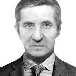Ушел из жизни КРЫЛОСОВ Леонид Данилович