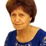 Ушла из жизни МЕЛЬНИКОВА Людмила Николаевна