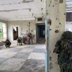 Ветераны запаса провели военно тактические учения, приуроченные Дню ВДВ