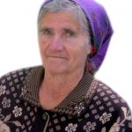 Ушла из жизни Борискова Клавдия Лазаревна