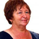 Скончалась БОЙЦОВА Валентина Николаевна