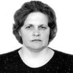 Ушла из жизни КАЛИНИНА Ольга Николаевна