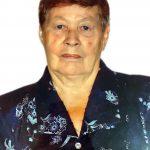 Скоропостижно ушла из жизни КАРХАЛЁВА Мария Парфирьевна
