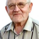 Скончался КОЧЕТОВ Пётр Михайлович