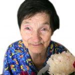 Скончалась КОРТЮКОВА Мария Егоровна