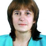 Ушла из жизни МАЛИНИНА Ирина Аркадьевна