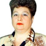 Скоропостижно скончалась ШАТКОВА Тамара Ивановна