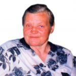 Скончалась ВАТАГИНА Мария Ивановна