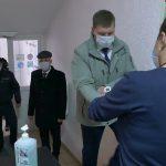 12 октября в Башкирии вступает в силу второй этап антиковидных ограничений