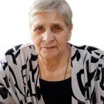 Ушла из жизни КОТЕЛЬНИКОВА Нина Антоновна