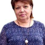 Скончалась РЯБОВА Надежда Александровна