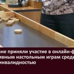 Белоречане приняли участие в онлайн фестивале